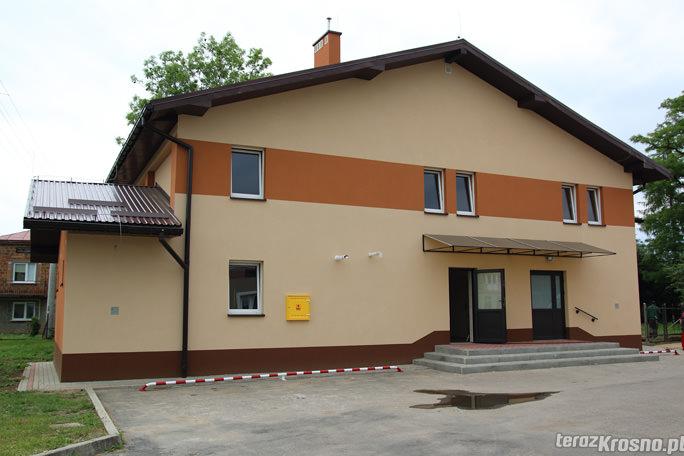 Dom Ludowy w Szczepańcowej ukończony