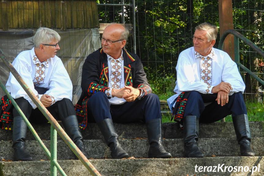 Dożynki Gminne w Króliku Polskim