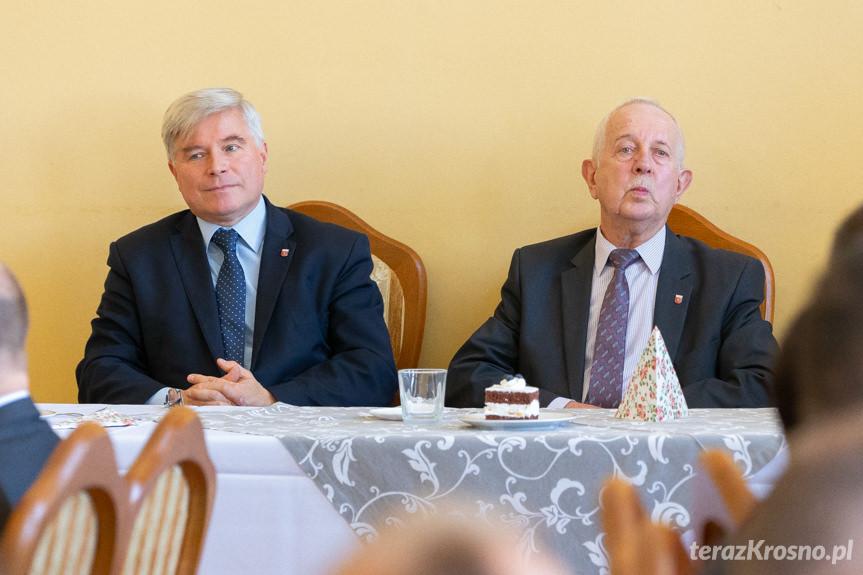 Dzień Edukacji Narodowej w Krośnie