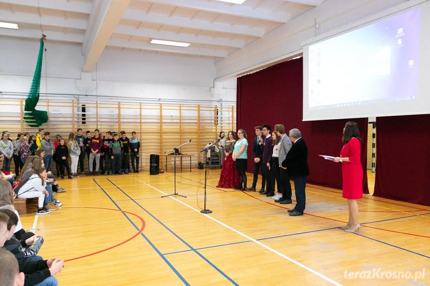 Dzień języków obcych w Szczepaniku