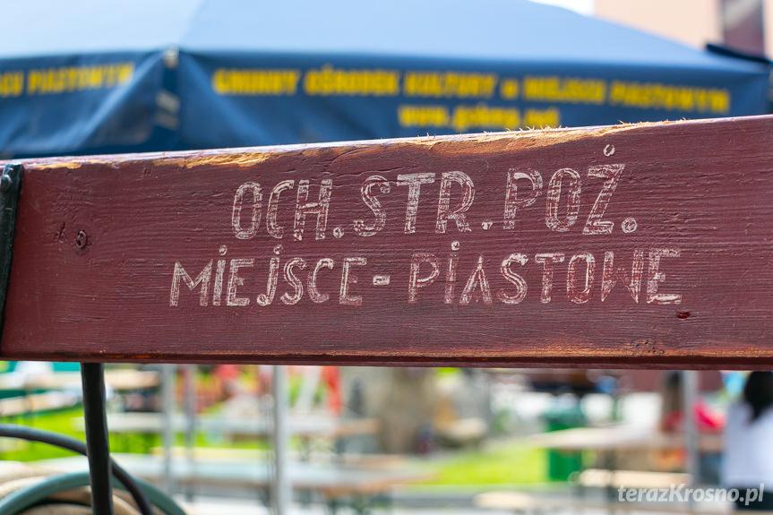 Dzień Otwarty Remizy OSP Miejsce Piastowe