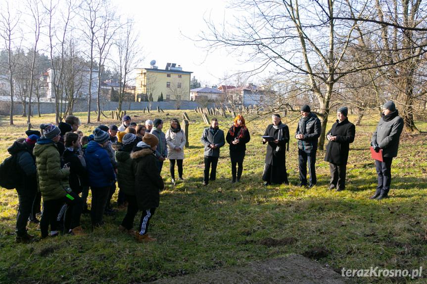Dzień Pamięci o Ofiarach Holocaustu na Podkarpaciu
