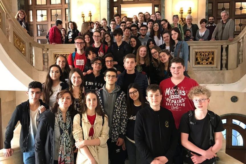 Erasmus+ w Zespole Szkół w Iwoniczu