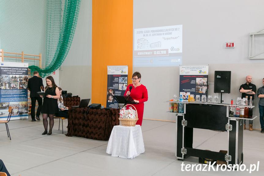Event Młodych Przedsiębiorców
