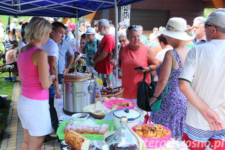 Festiwal ziemniaka, cebuli i nalewki w Iwoniczu-Zdroju