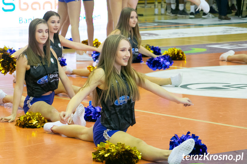 Fragolin Cheerleaders