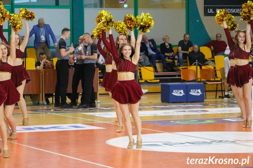 Fragolin Cheerleaders