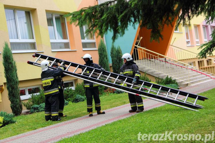 Gminne ćwiczenia obronne - Miejsce Piastowe