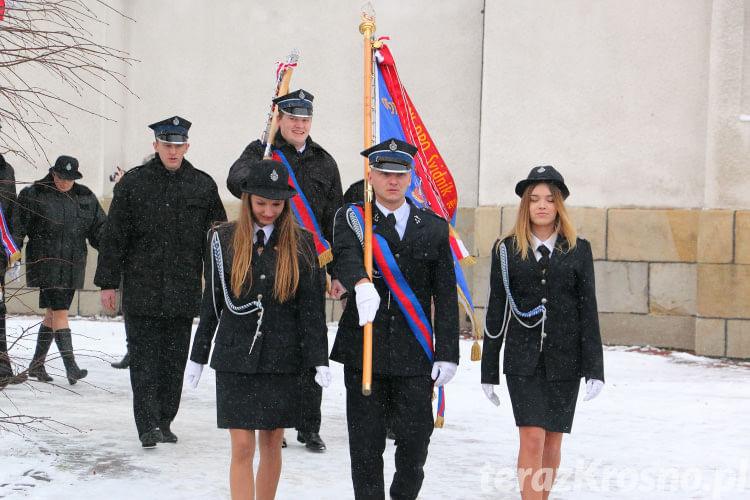 Gminne Obchody Narodowego Święta Niepodległości w Zręcinie