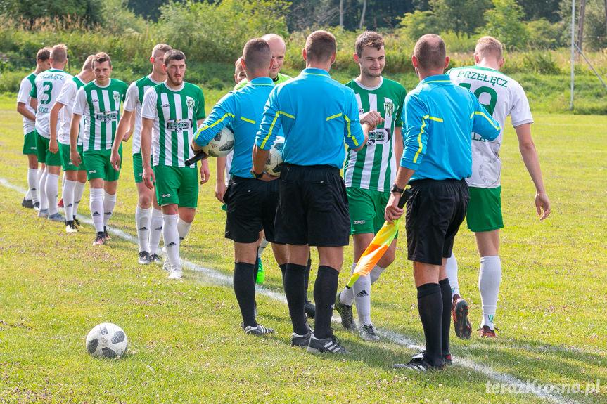 Gminny Turniej Piłki Nożnej o Puchar Burmistrza Gminy Dukla