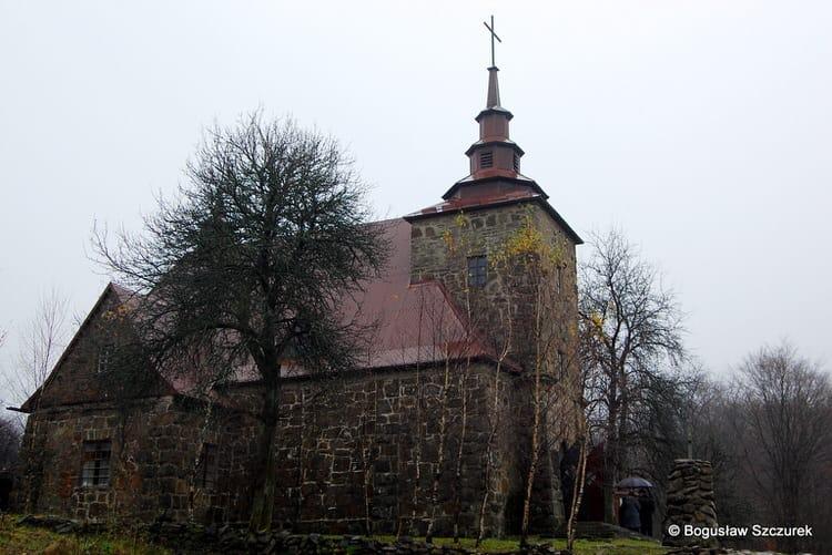 """Hubertus w kole łowieckim """"Zacisze"""" z Krosna"""