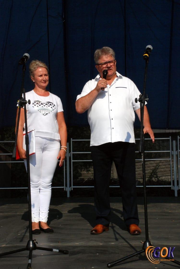 I Festiwal Pieśni przy Zagrodzie