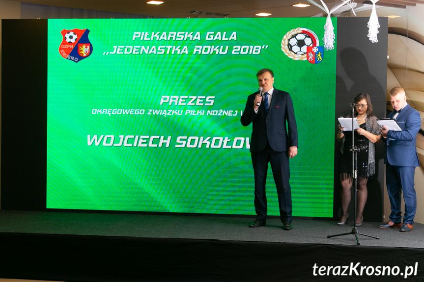 I Gala Piłkarska OZPN Krosno