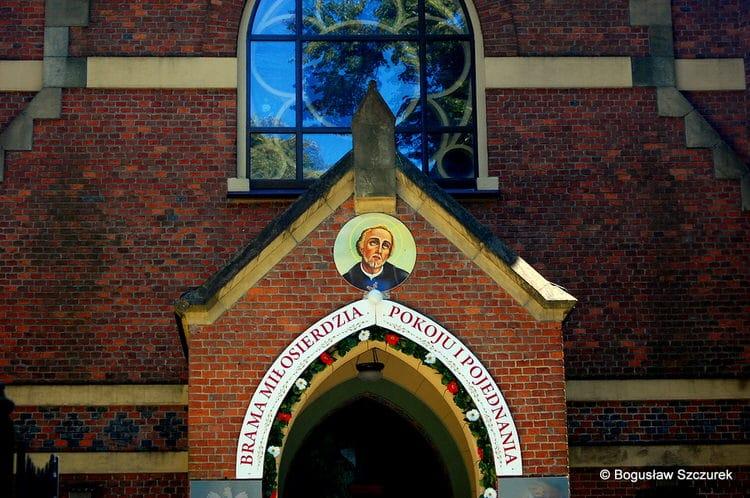 I pielgrzymka do Sanktuarium św. Andrzeja Boboli w Strachocinie