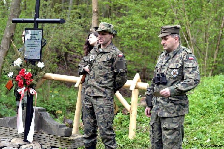 II Rajd Szlakiem Oddziału Partyzanckiego AK OP-11