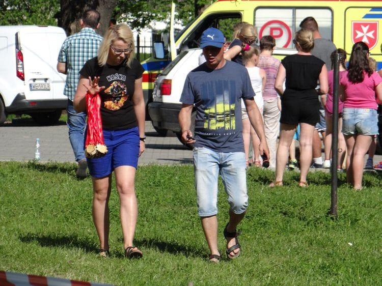 III Bieg i Marsz Nordic Walking o Puchar Sołectwa Żeglce