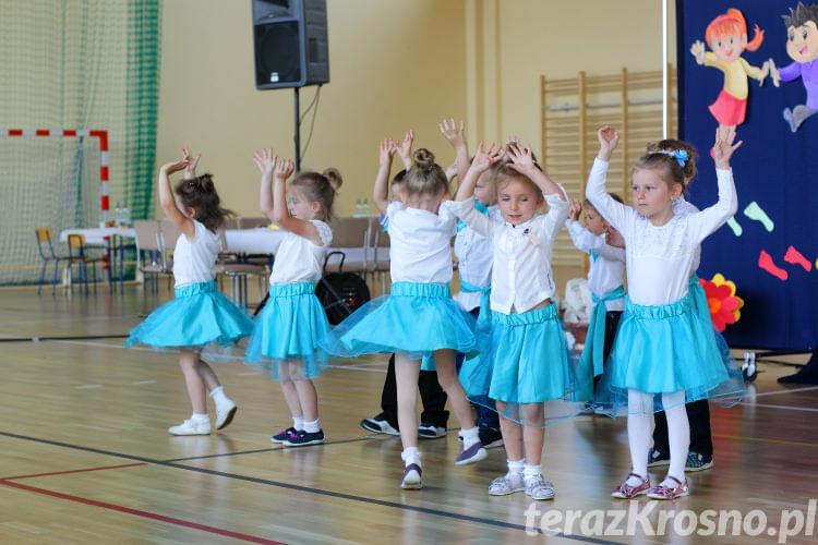 III Festiwal Tańca Przedszkolnego