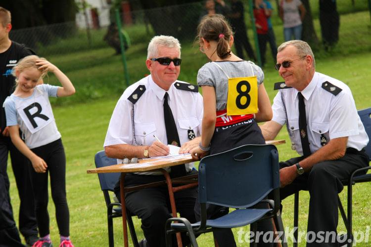 III Powiatowy Turniej Sportowo-Pożarniczy Młodzieżowych Drużyn Pożarniczych