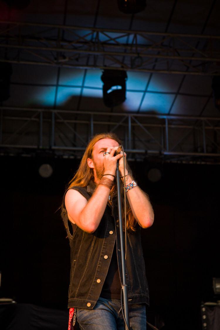 IRA - Koncert w Jedliczu. Dni Jedlicza 2016