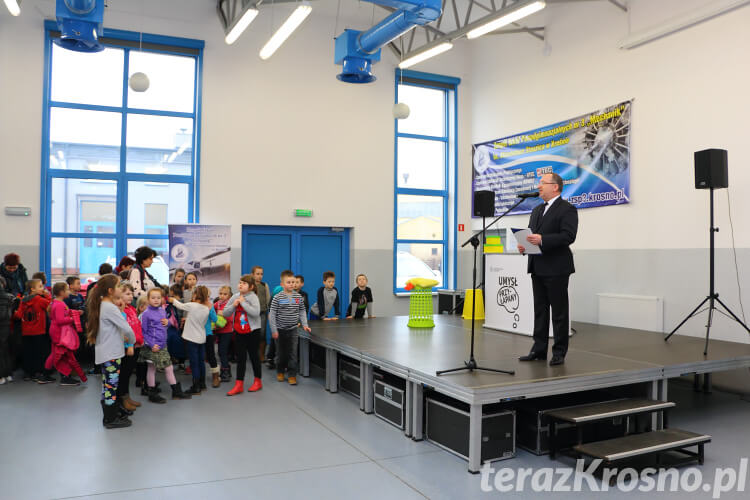 IV Krośnieński Festiwal Nauki i Techniki