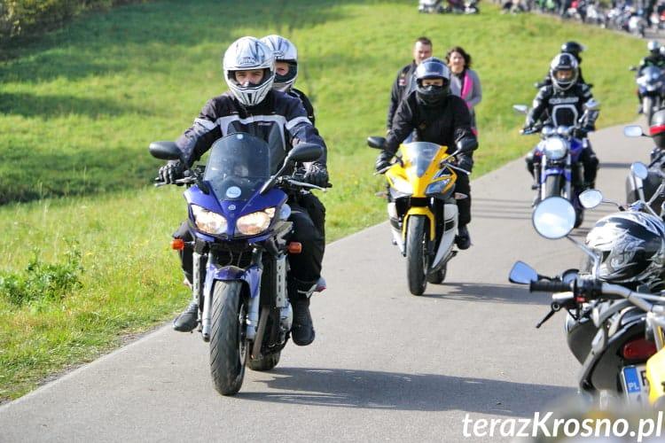 IX Beskidzkie Zakończenie Sezonu Motocyklowego