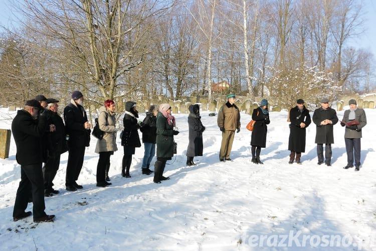 IX Międzynarodowy Dzień Pamięci o Ofiarach Holocaustu
