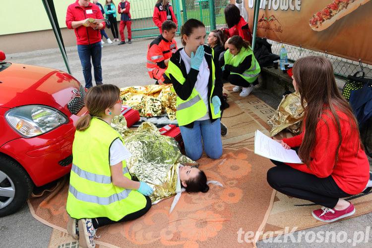 IX Regionalny Konkurs Pierwszej Pomocy