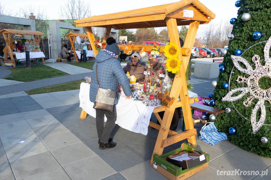 Jarmark Bożonarodzeniowy w Miejscu Piastowym