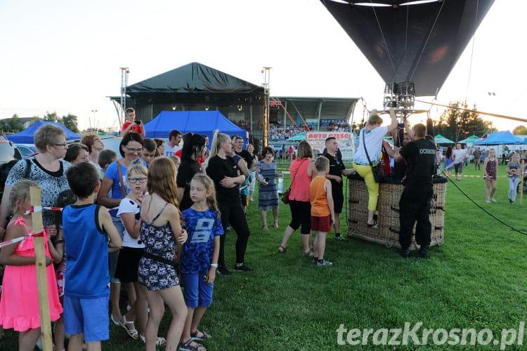 Jarmark Korczyński 2017 - Koncert VOX