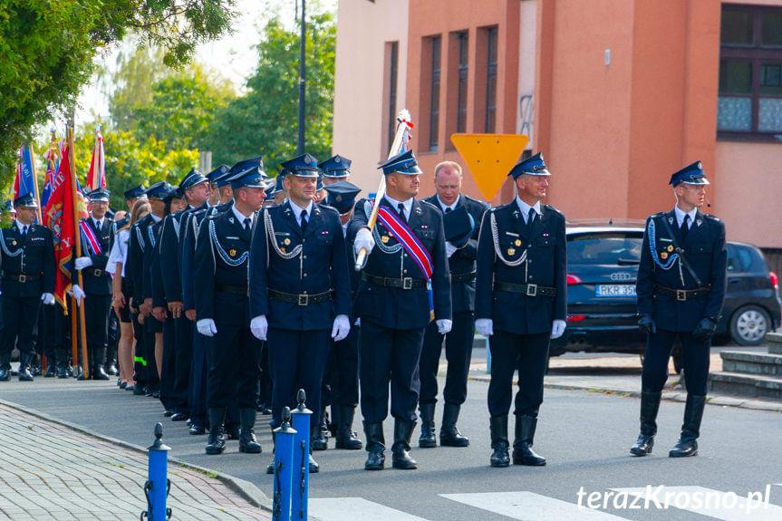 Jubileusz 135-lecia OSP Korczyna