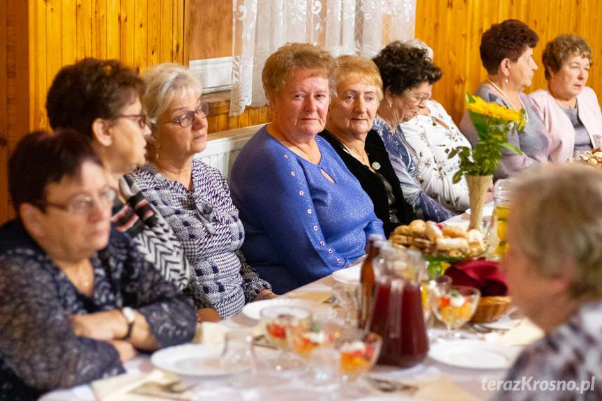 Jubileusz 25-lecia Zespołu Śpiewaczego Seniorzy ze Świerzowej Polskiej