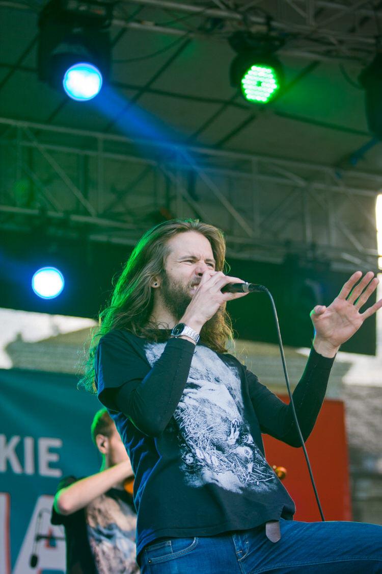 Juwenalia Krosno 2016. Zdjęcia z koncertów