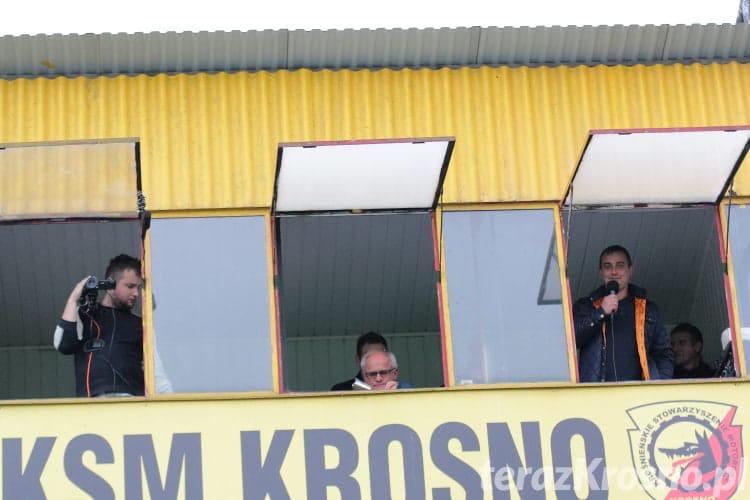 Karpaty Krosno - Spartakus Daleszyce 3:0