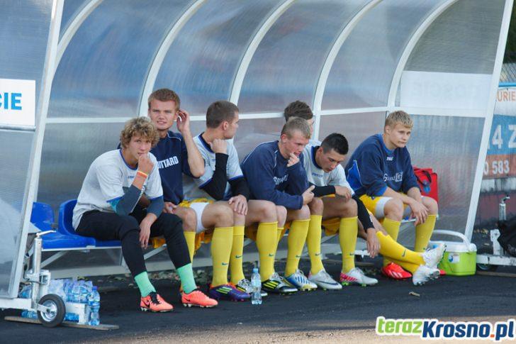 Karpaty Krosno - Stal Kraśnik 0:2