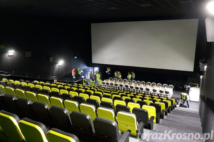 Kino Helios Krosno