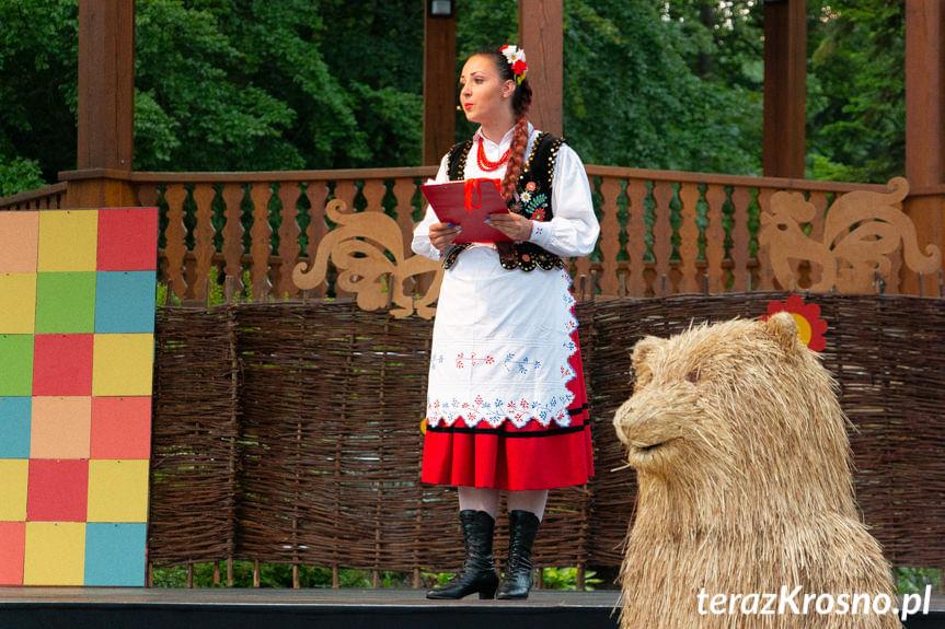 Koncert galowy - Festiwal w Iwoniczu-Zdroju