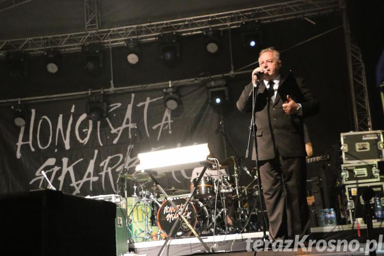 Koncert Honoraty Skarbek w Chorkówce