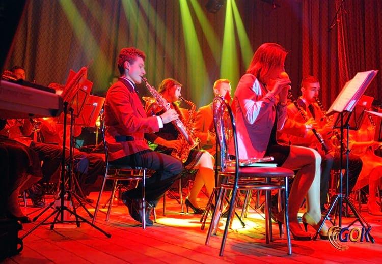 Koncert Noworoczny w Miejscu Piastowym