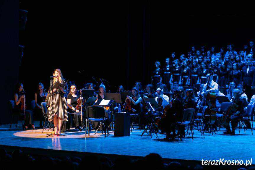 """Koncert opera 4-aktowa """"Cztery pory roku"""""""
