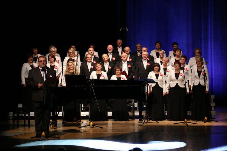 Koncert z okazji 99. rocznicy Odzyskania Niepodległości