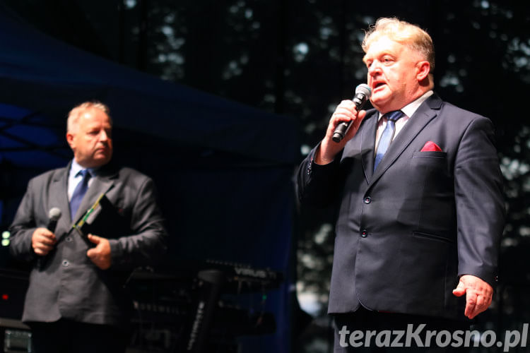 Kobranocka - Dni Rymanowa 2016