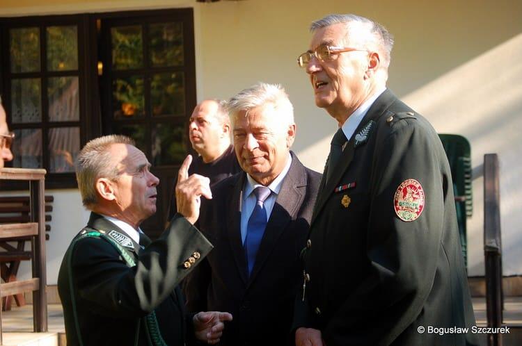Konferencja naukowa w Hucie Polańskiej