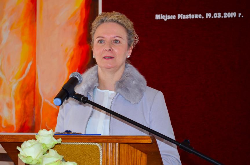 "Konferencja ""Via Carpatia szansą na rozwój Podkarpacia"""