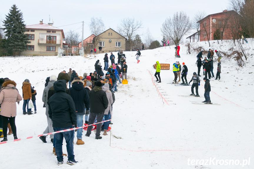 Konkurs Amatorskich Skoków Narciarskich