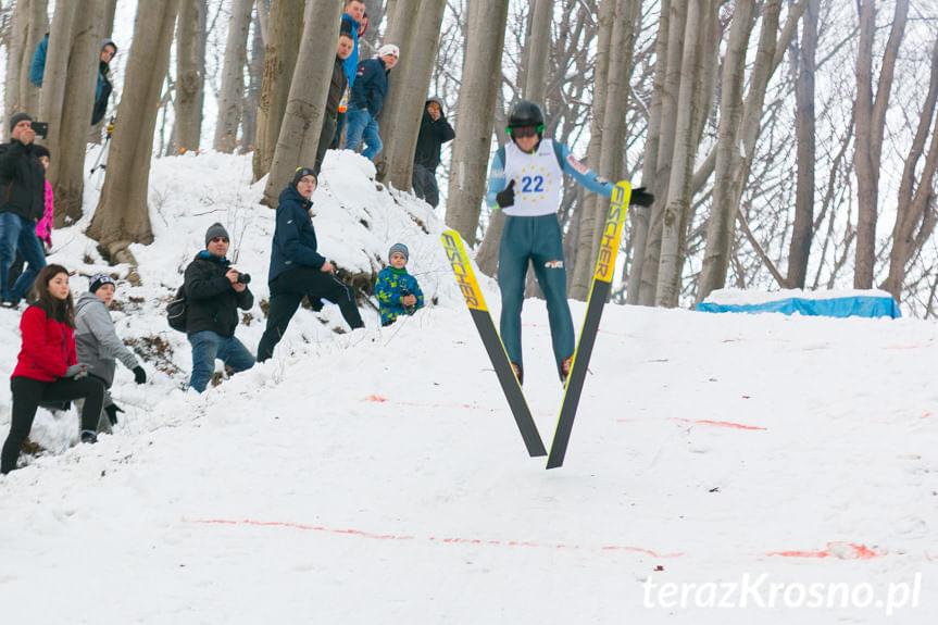 Konkurs Skoczków Narciarskich