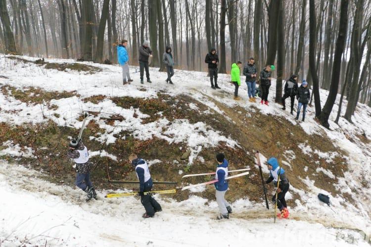 Konkurs Skoków w Dukli