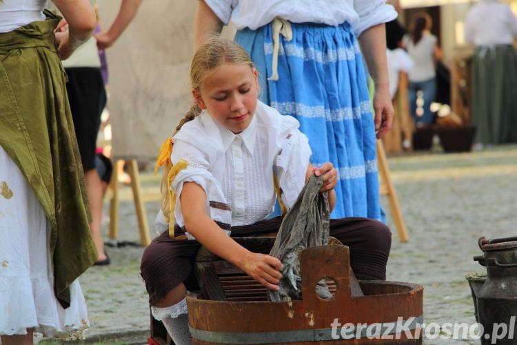 Król Jan Kazimierz wjechał do Krosna