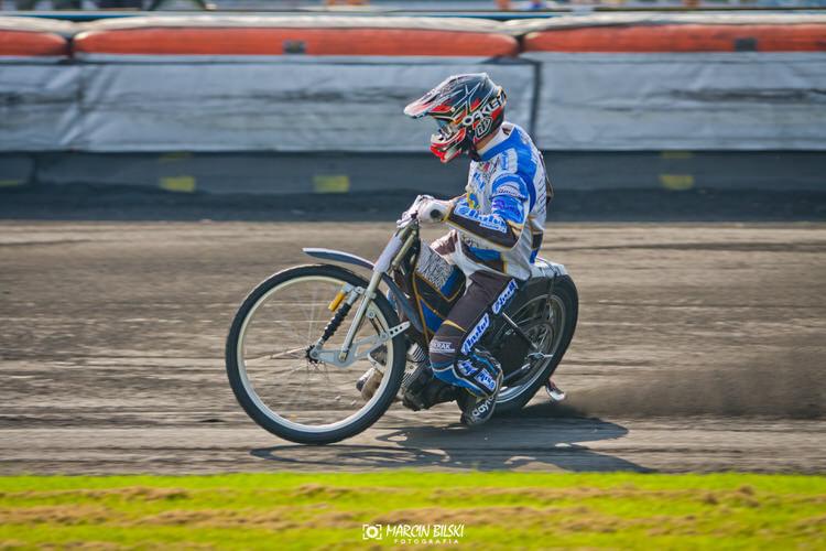 KSM Krosno - Speedway Wanda Instal Kraków 48:42