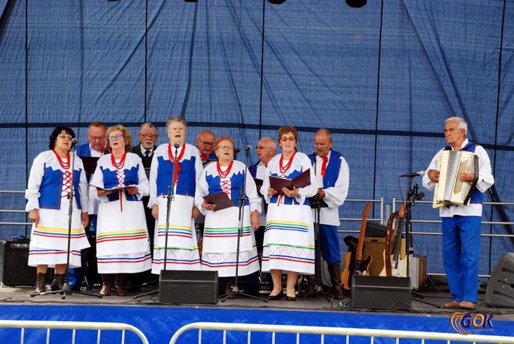 Łężańska Familiada w Łężanach