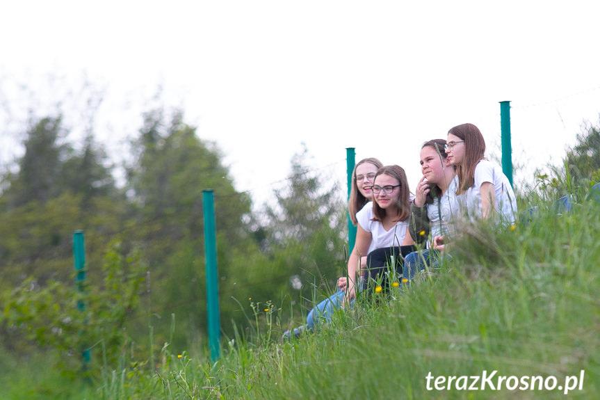 LKS Lubatowa - Rotar Węglówka 9:0